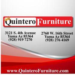 Photo Of Quintero Furniture   Yuma, AZ, United States. Quintero Furniture  3121 S ...