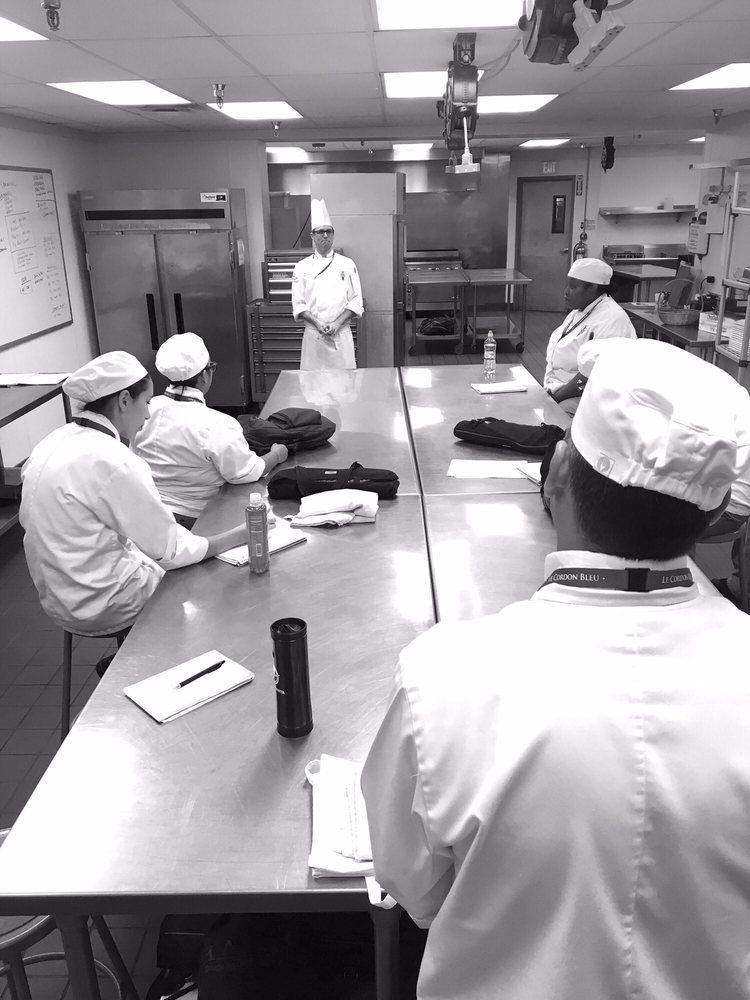 Cake Decorating Classes Scottsdale : Le Cordon Bleu - 14 resenas - Escuelas de cocina - 8100 E Camelback Rd, Scottsdale, AZ, Estados ...