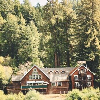 Photo Of Highland Dell Monte Rio Ca United States