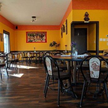 Acajutla Restaurant Edmonton