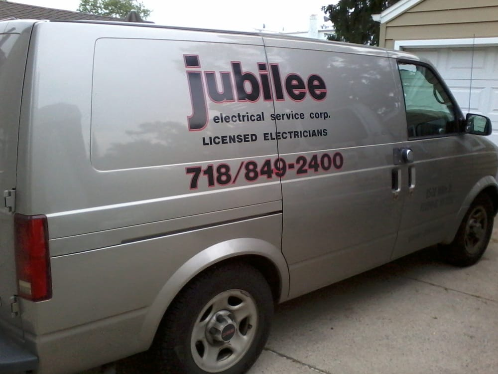 Jubilee Electrical Service Corp: 25-32 168 StSuite A, Queens, NY