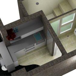 Photo Of Simply Kitchens U0026 Bathrooms   St Mosman New South Wales,  Australia. Steam
