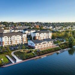 Riverwalk At Millennium Apartments 102 Photos 13 Reviews