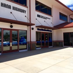 One Hana Highway - Shared Office Spaces - 110 East Kaahumanu