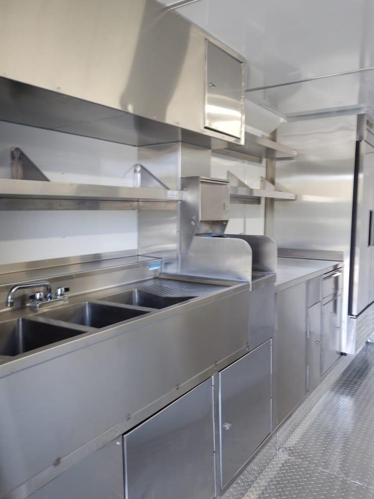 California Food Trucks
