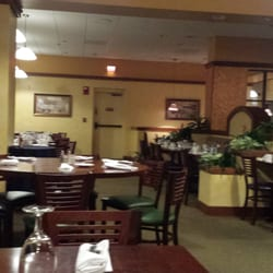Porters Steakhouse Closed Hotels 5 Tranquility Base