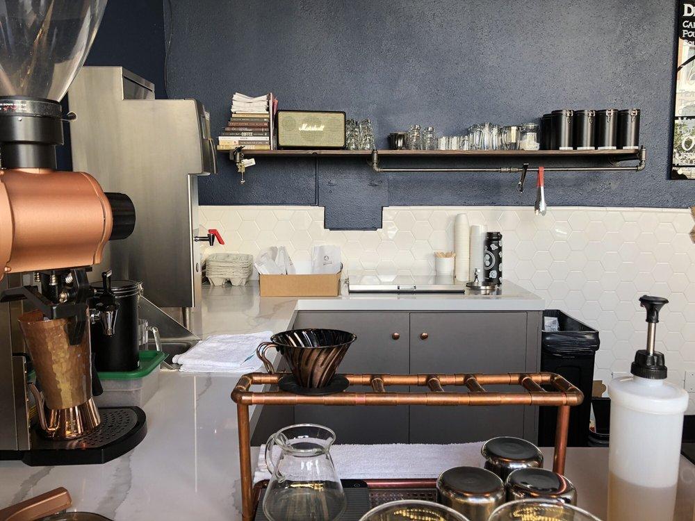 Image of Dead Eye Coffee Bar1