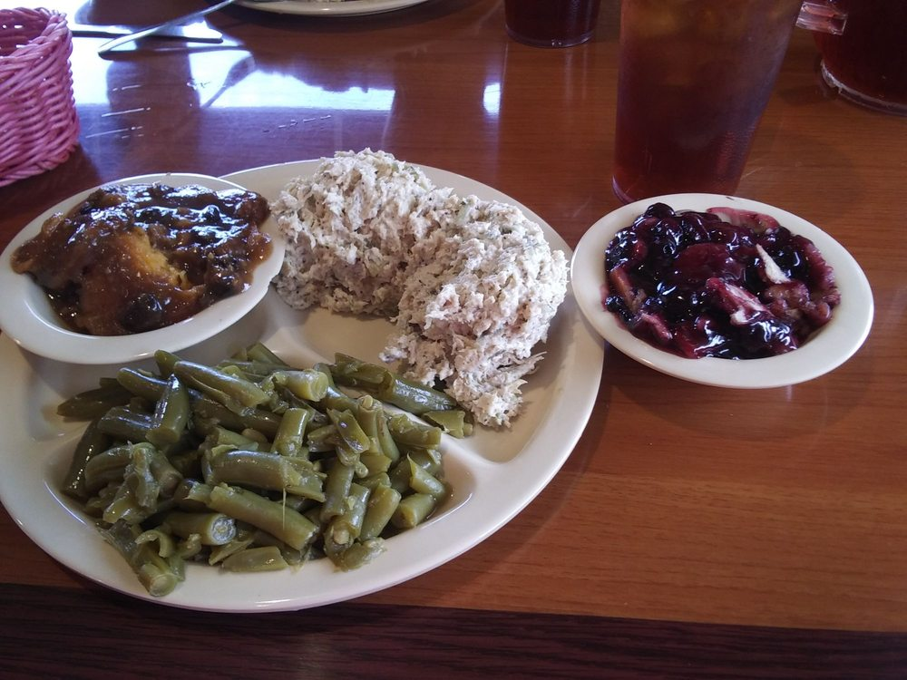 Jimmy's Family Restaurant: 5403 Calhoun Memorial Hwy, Easley, SC