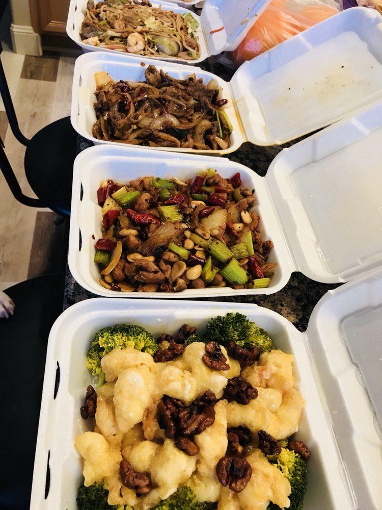 Chinese Food Near Orem