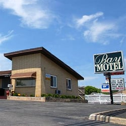 Photo Of Bay Motel City Mi United States