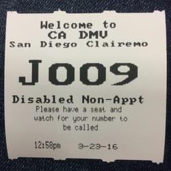 California Department Of Motor Vehicles 42 Photos 232