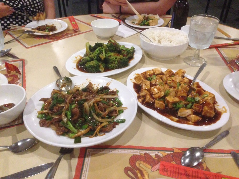 Chinese Food Foxboro