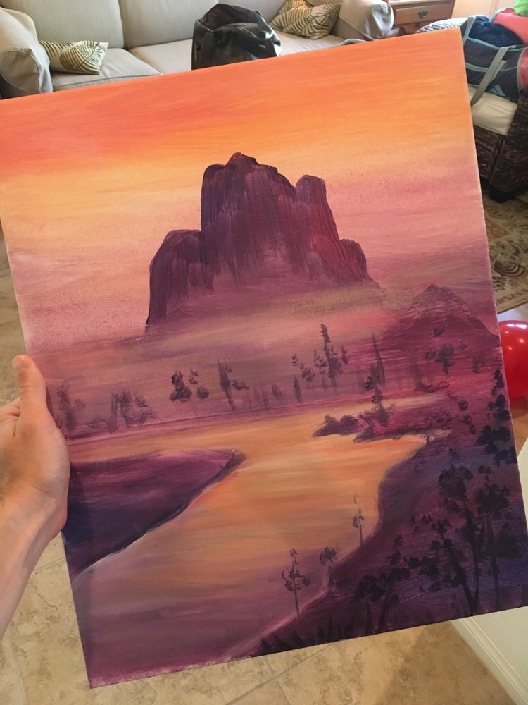 Palette Passions Studio