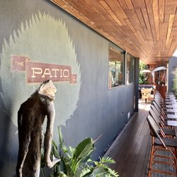 Photo Of The Patio On Lamont   San Diego, CA, United States