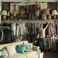 Elegant Housing Works Thrift Shops