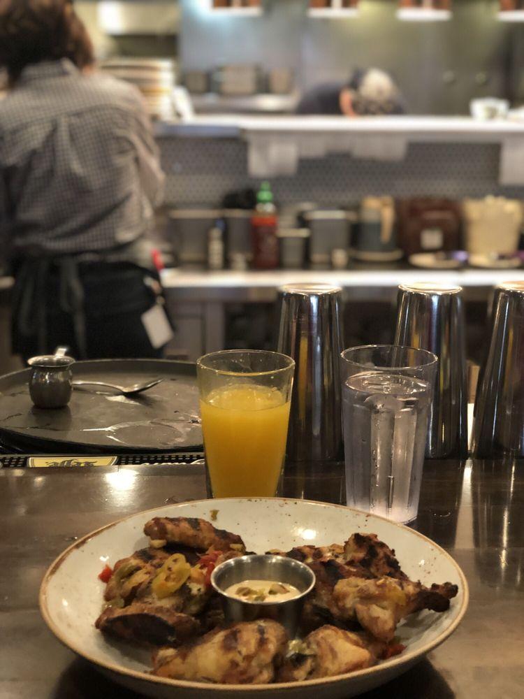 Social Spots from Highland Grill
