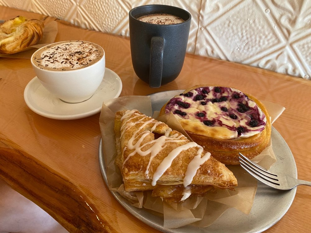 Cattail Bakery: 203 Broadway Ave S, Red Lodge, MT