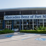 Photo Of Mercedes Benz Of Fort Myers   Fort Myers, FL, United States ...