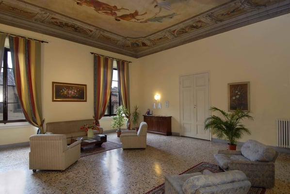 San frediano mansion firenze