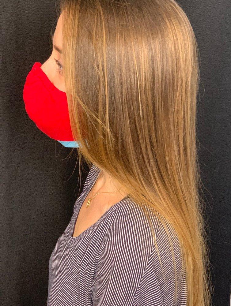 Rock Your Locks Hair Salon: 904 Lithia Pinecrest Rd, Brandon, FL