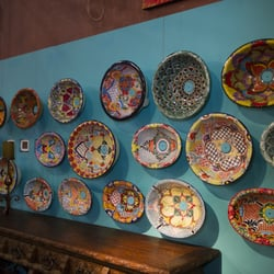 Photo Of Brumbaughu0027s   Aledo, TX, United States. Beautiful Talavera Sinks  IN STOCK