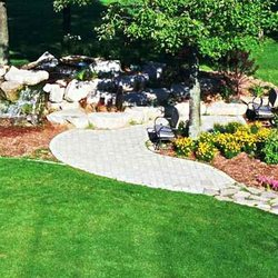 Etonnant Photo Of West Chester Lawn Care   Liberty Township, OH, United States