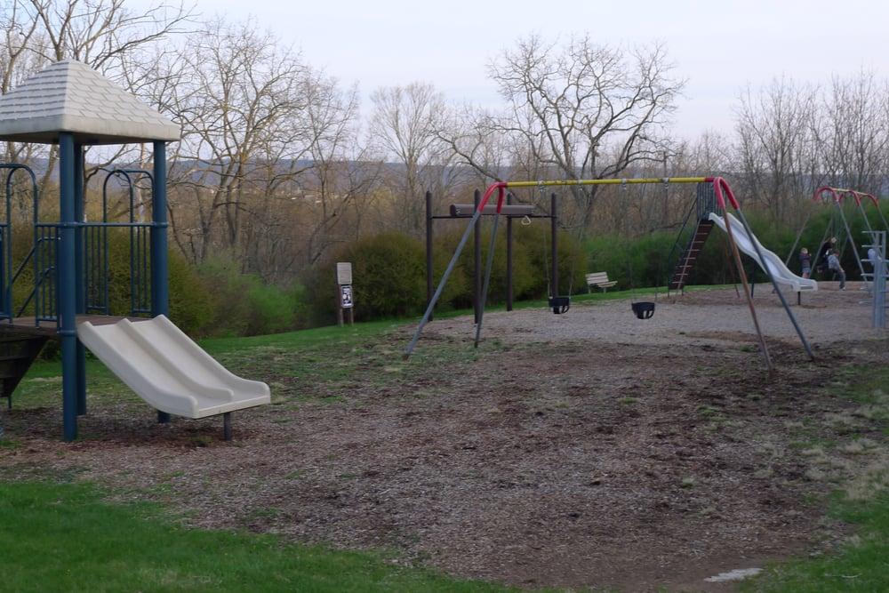 Slab Cabin Park: 316 Elmwood St, State College, PA