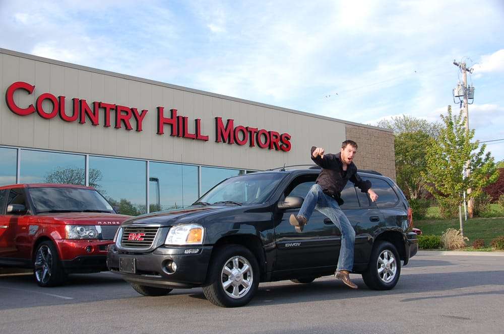 country hill motors 13 photos 12 reviews automotive
