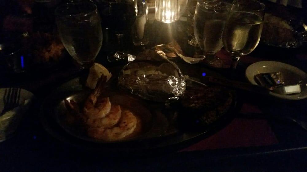 Johnson House Restaurant: 19 S Main St, Churchville, NY