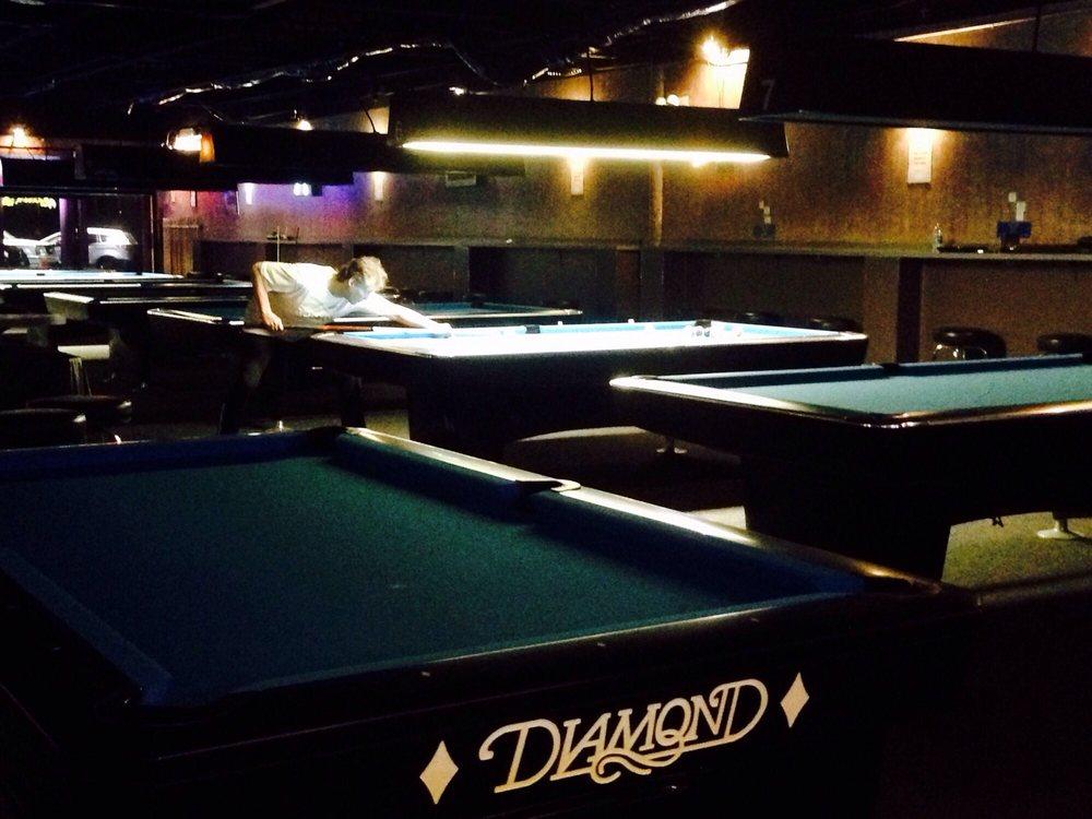 Red Shoes Billiards: 12009 S Pulaski Rd, Alsip, IL