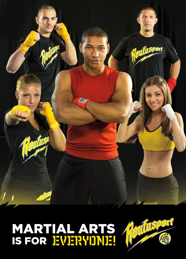 mixed martial arts workouts pdf
