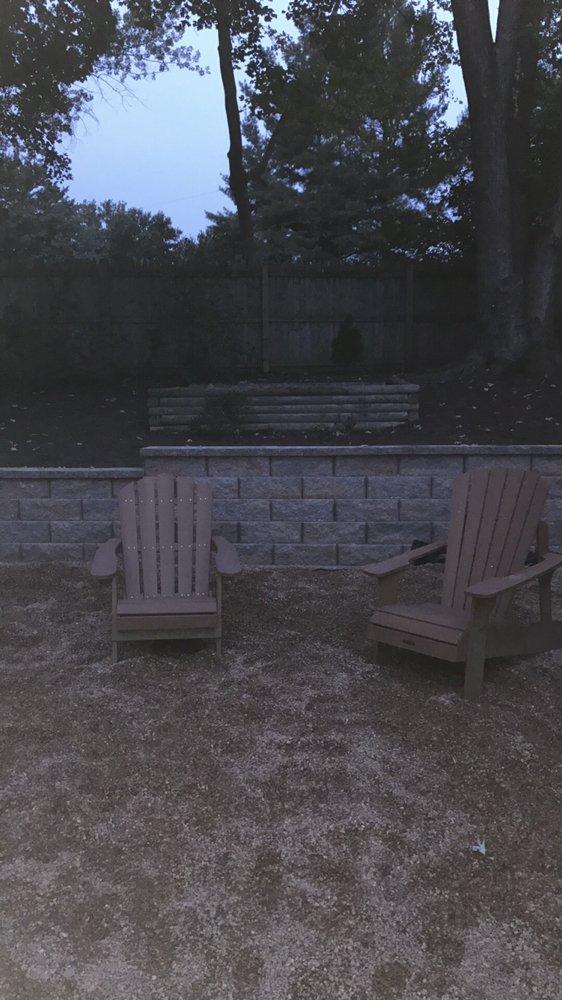 Redline Outdoor Services: Amissville, VA