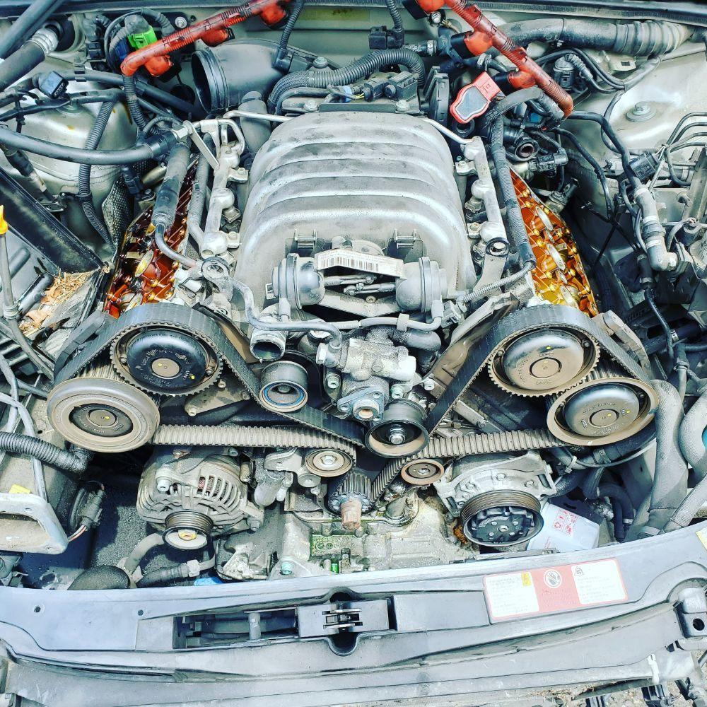 Proformance Complete Auto Care: Lakewood, WA