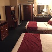 Nice Bathroom Including Shower Photo Of Grand Hotel Minot Nd United States Ious And Spotless