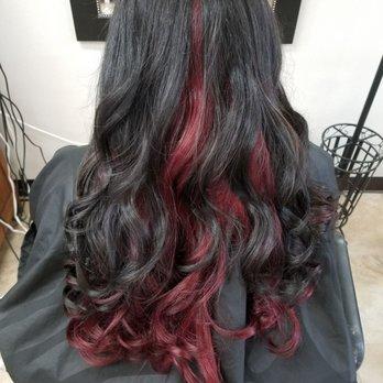 Unique Hair Design Lakewood Wa
