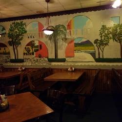 Fausto S Fiesta Cafe Cafes 504 Mahlon St Deridder La