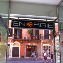 pick up c2b08 f18a3 Energie - CHIUSO - Abbigliamento - Via del Corso 179, Centro ...