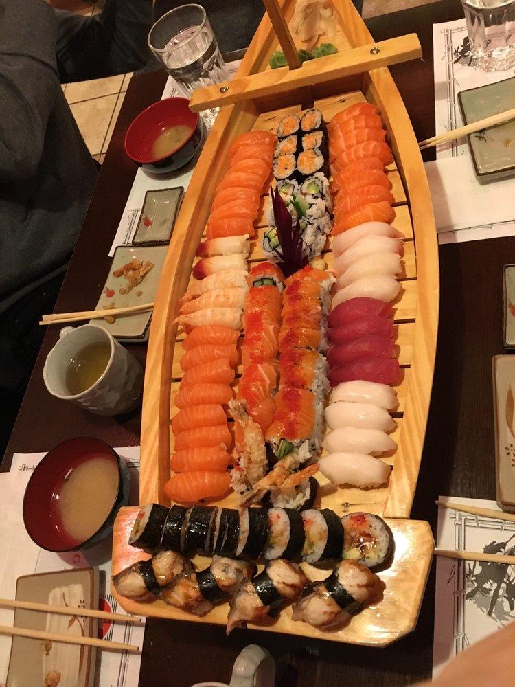 Gonoe Sushi