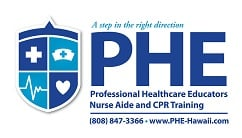 Professional Healthcare Educators