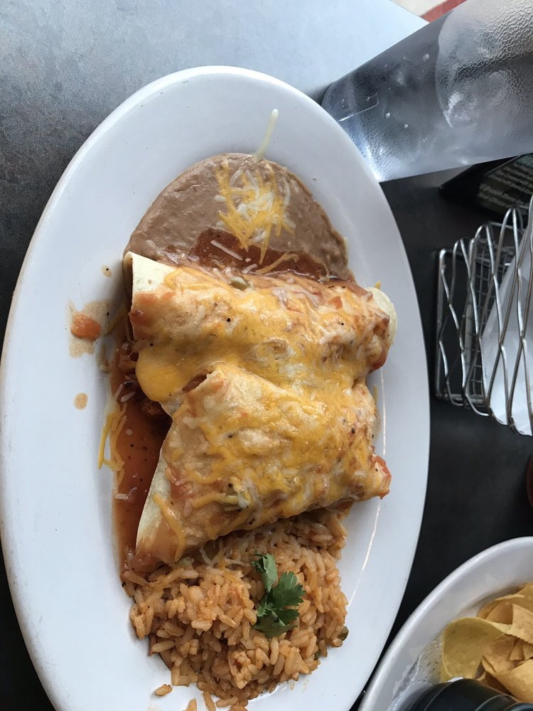 Social Spots from Taco Daddy Cantina & Tequila Bar