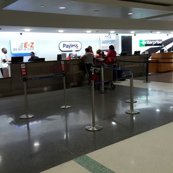 Payless Car Rental Atlanta Ga Airport