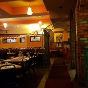 Nice Dining Room Photo Of Mexican Town Restaurant Detroit Mi United States