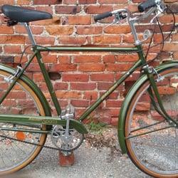 cmbridge ma bikes Vintage