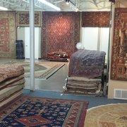 ... Photo Of VIP Oriental Rug Cleaning Repair U0026 Gallery   Dallas, TX,  United States ...