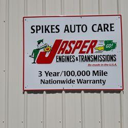 Spike's Auto Care & Tire - 11 Photos - Auto Repair - 1001 E