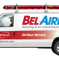 Photo Of Bel Aire Heating Air Conditioning Portage Mi United States