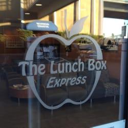 The Lunch Box Restaurant La Mesa Ca
