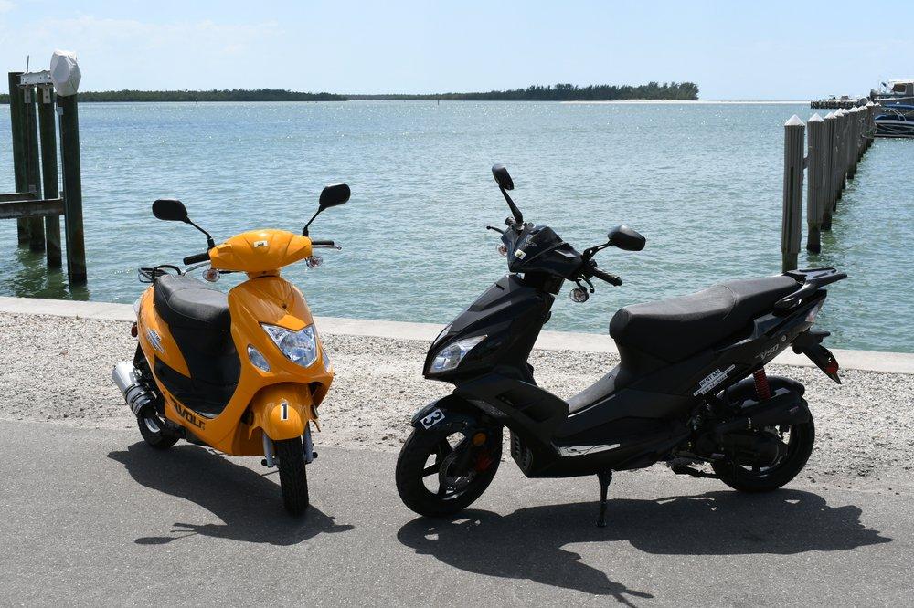 Marco Island Sun and Fun Sport Rentals: 939 Chalmer Dr, Marco Island, FL