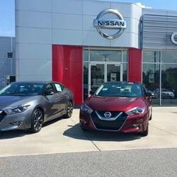 Griner Nissan - Car Dealers - 3715 Inner Perimeter Rd, Valdosta, GA