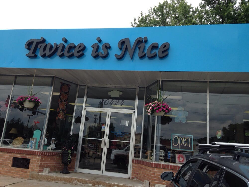 Twice Is Nice Closed Furniture Stores 10424 Manchester Rd Kirkwood Kirkwood Mo United